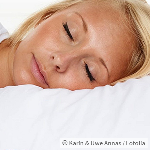Women snore differently