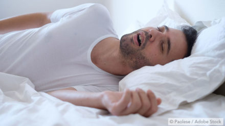 Stop mouth breathing – say no to snoring and mouth dryness