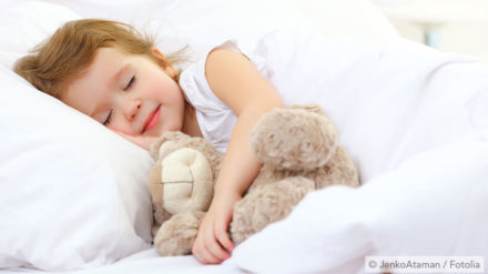 Snoring in children – what to do when their lullabies keep you awake