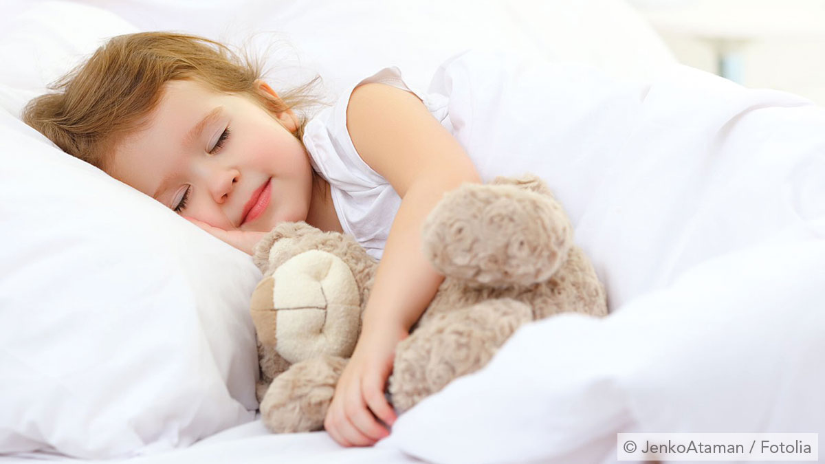 Children and snoring