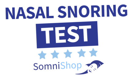 Nasal Snoring Test – A Simple Home Test