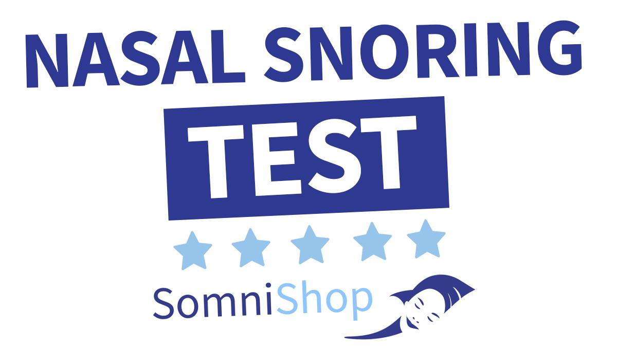 Nasal Snoring Test