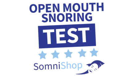 Mouth Snoring Test – A Simple Home Test