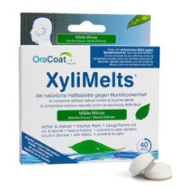 Xylimelts for Dry Mouth - 1 Pack