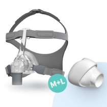 Fisher & Paykel Eson CPAP Nasal Mask 2